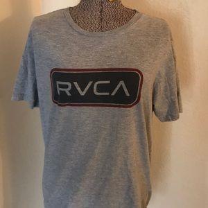 RVCA graphic T-shirt